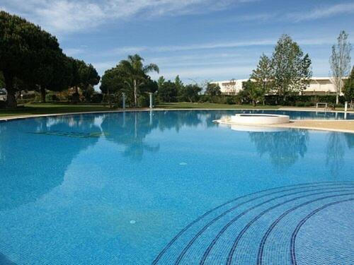 holidays algarve vacations Quarteira AlSakia Village Apt.