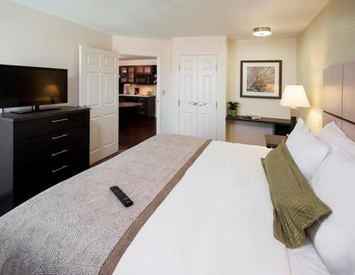 Candlewood Suites Casper Photo