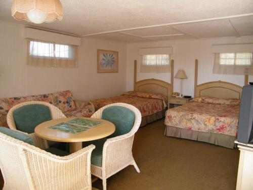 Sea Cove Motel Photo