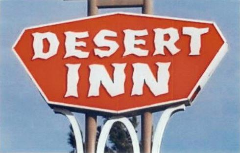 Desert Inn Motel Photo