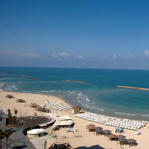 Photo Crowne Plaza Tel Aviv Beach