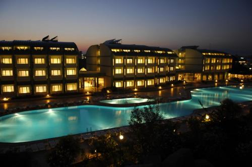 Side VONRESORT Elite - All Inclusive rezervasyon