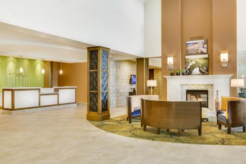 Hilton Garden Inn Manhattan Kansas Photo