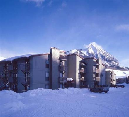 Photo of Chateaux By Crested Butte Lodging hotel in Crested Butte