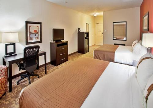 Holiday Inn Omaha Downtown - Airport Photo