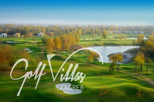 Photo Golf Villas Zagreb