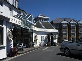 The Harrow Hotel