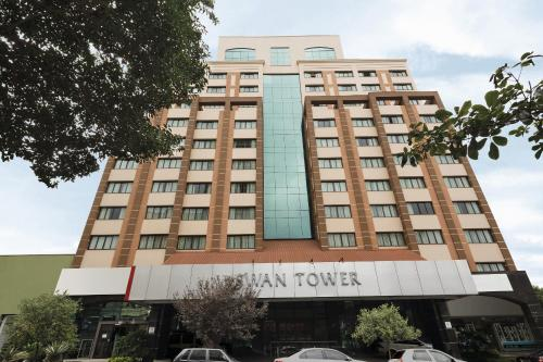 Swan Tower Caxias do Sul Photo