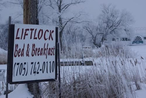 Liftlock Bed and Breakfast Photo