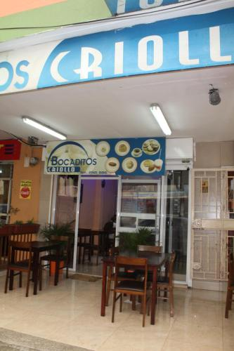 Hostal Rosa Mar Photo
