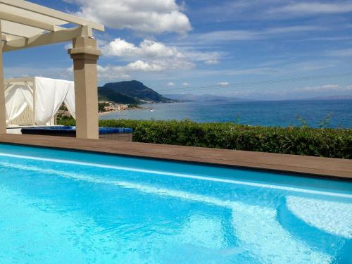 Palms and Spas, Corfu Boutique Apartments - 1 of 57