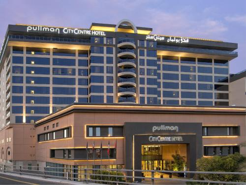 Pullman Dubai Creek City Centre photo 20