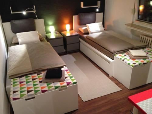 FeWo Rooms & Apartment Kreis Recklinghausen
