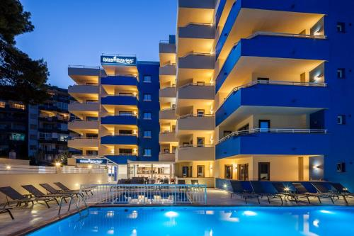 Ibiza Heaven Apartments, Ибица