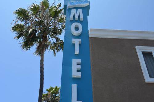 Seaside Motel Photo