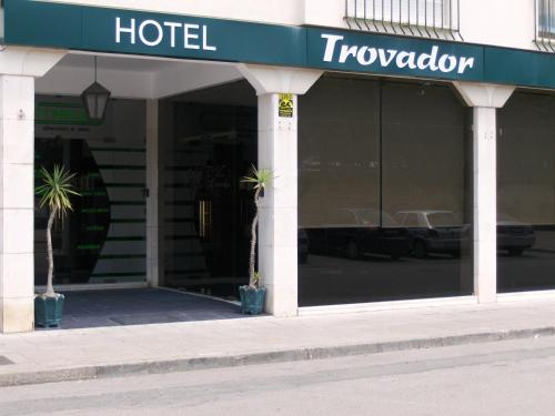Hotel Trovador