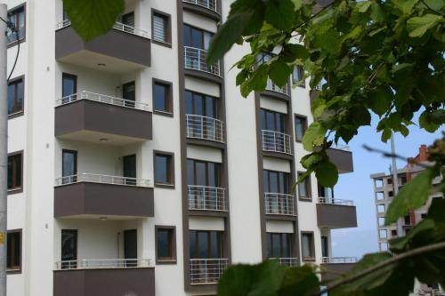 Sancak Royal Inn Seza Residence telefon