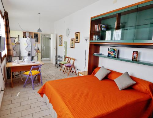 Lovely Studio in Pula - pula - booking - hébergement