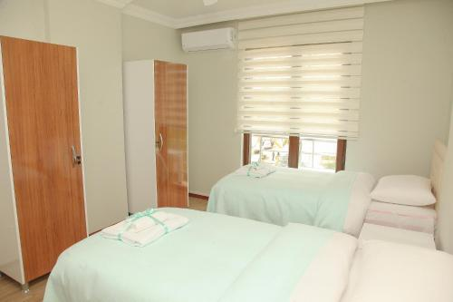 Royal Inn Seza Residence, Sancak