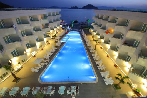 Turgutreis Dragut Point South Hotel-All Inclusive odalar