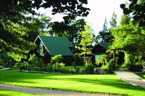 Tsitsikamma Lodge & Spa Photo