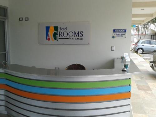 AG Rooms Hotel By Alamar Photo