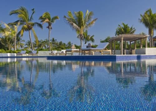 The St. Regis Punta Mita Resort Photo