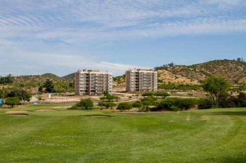 Marina Golf Rapel Photo