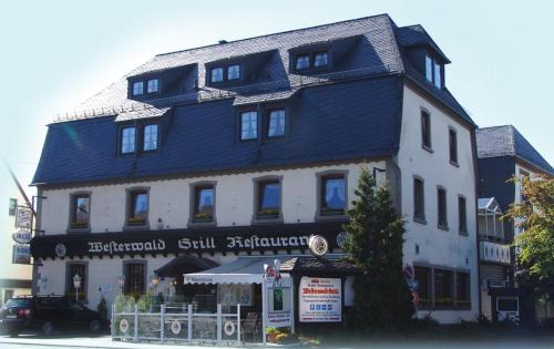 Landhotel & Restaurant Westerwaldgrill