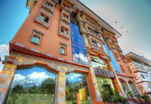 Namseling Boutique Hotel, Thimphu