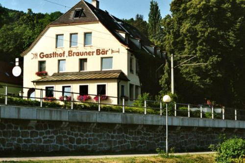 Gasthof Brauner Br