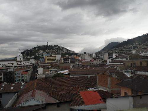 Colonial Penthouse Quito Photo