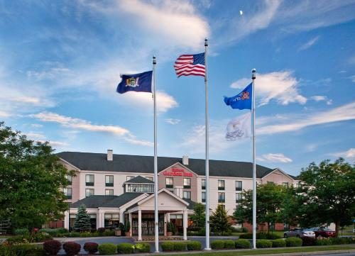 Hilton Garden Inn Poughkeepsie/Fishkill Photo