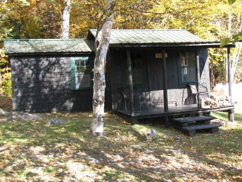 Bulldog Camps & Lodge Photo