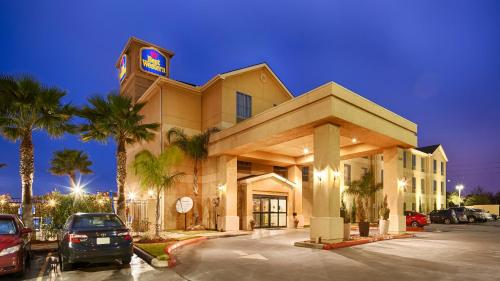 Best Western Sugarland Inn Photo