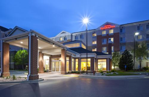 Hilton Garden Inn Minneapolis/Bloomington Photo