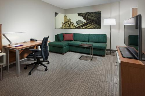 SpringHill Suites Chicago Downtown/River North photo 10