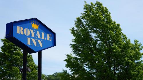 Royale Inn - Kansas City