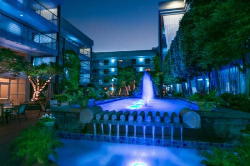 Picture of Cupertino Hotel
