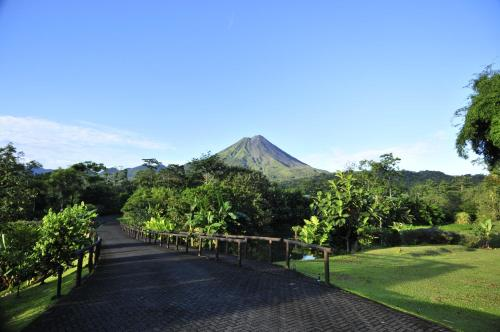 Arenal Manoa & Hot Springs Photo