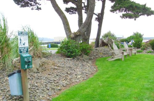 Harborview Inn & RV Park Photo