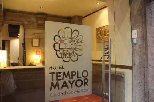Hotel Templo Mayor Photo