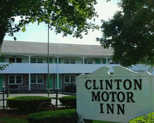 Photo of Clinton Motor Inn