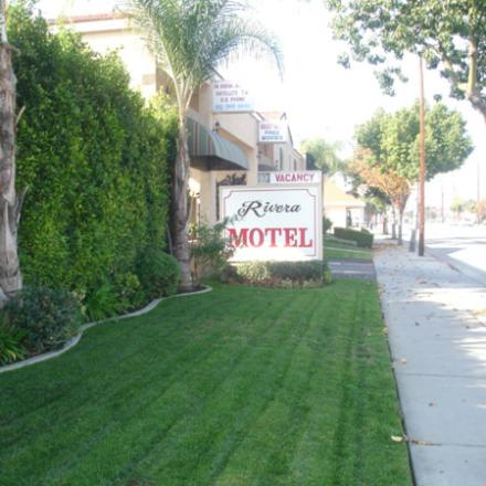 Rivera Motel Photo