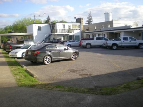 Motel Seigneurie de Vaudreuil Photo
