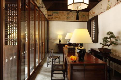 Rachamankha Hotel, Chiang Mai, Thailand, picture 15