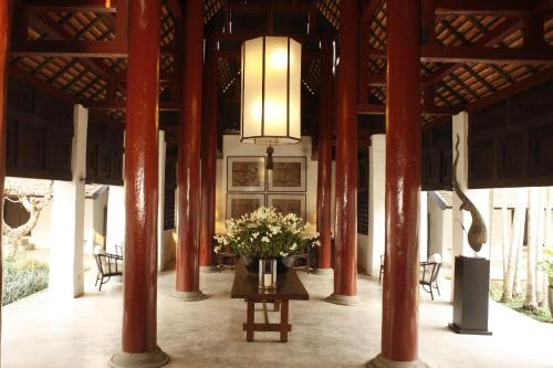 Rachamankha Hotel, Chiang Mai, Thailand, picture 13