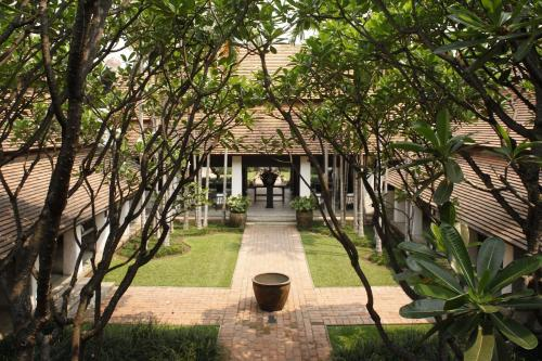 Rachamankha Hotel, Chiang Mai, Thailand, picture 9