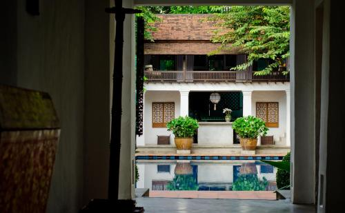 Rachamankha Hotel, Chiang Mai, Thailand, picture 5