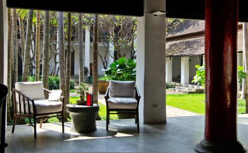 Rachamankha Hotel, Chiang Mai, Thailand, picture 6
